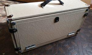 Tone Snob Pedal Board 6